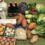 "The ""Tell""- Springdell Winter CSA Pickup #11"