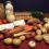 The Springdell Show and Tell, Winter CSA Pickup #4