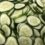 Farmer Jamie's Baked Cucumbers in Basil Cream